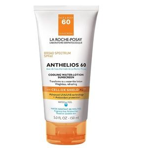 La Roche-Posay Anthelios Cooling Sunscreen SPF 60
